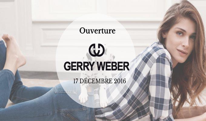 Gerry Weber Regensburg