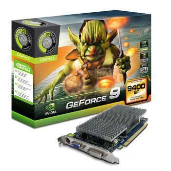 GeForce 9400
