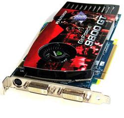 GeForce 9800gt