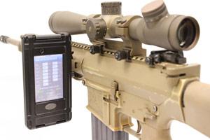 L'iPhone, une arme de guerre