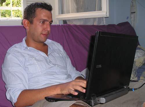Tunisie : Mehdi Achour, l'As autodidacte