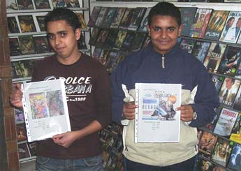 La vague Manga atteint la Tunisie