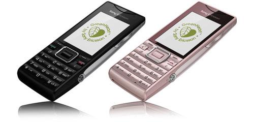 Sony-Ericsson Elm