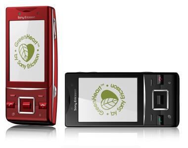 Sony-Ericsson Hazel