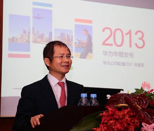 Eric-Xu-huawei-2014