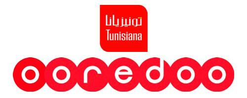 ooredoo-tunisiana
