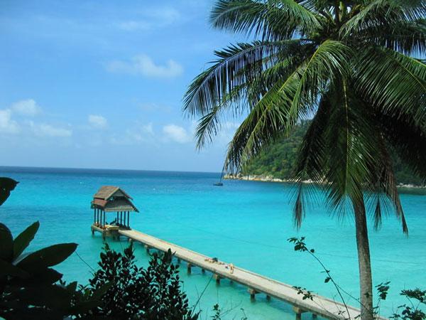 plage-malysia
