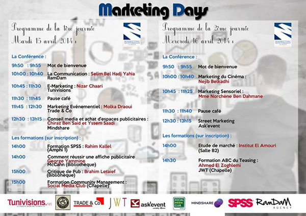 programme-marketing-days