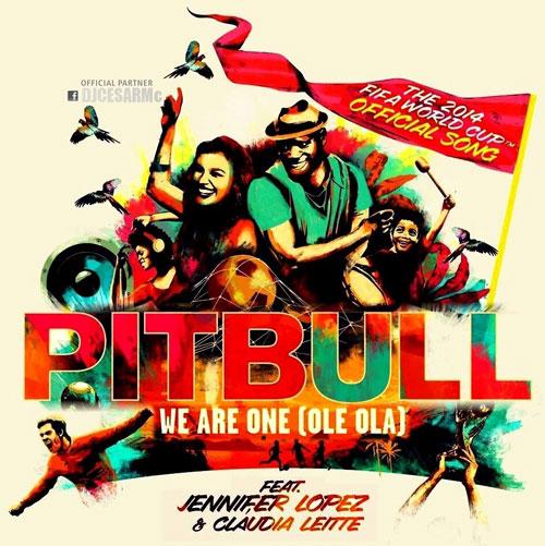 shakira-pitbull-oneola
