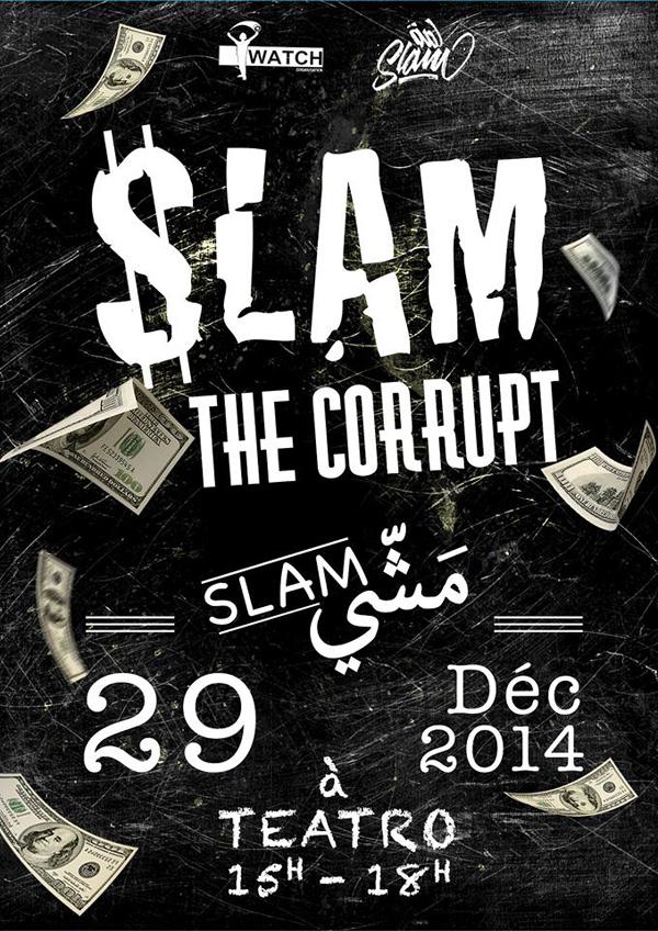 slam-the-corrupt-2014