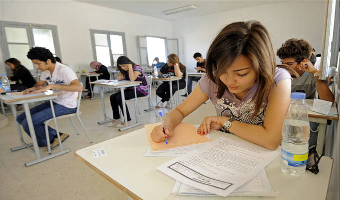 Tunisie Bac 2019 Examen D Anglais De Toutes Les Sections
