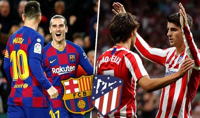 Bar a Vs Atl tico Madrid O Regarder Le Match De La Supercoupe D Espagne Et Quand Janvier Tekiano TeK n Kult