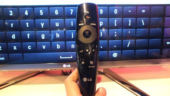 Lg-tv-magic-remote