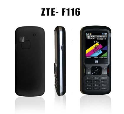 ZTE-F116