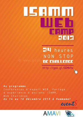 isamm-webcamp-2013