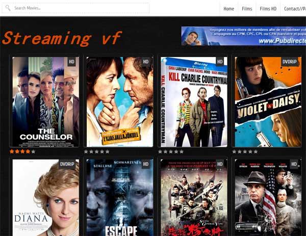 streaming-vf