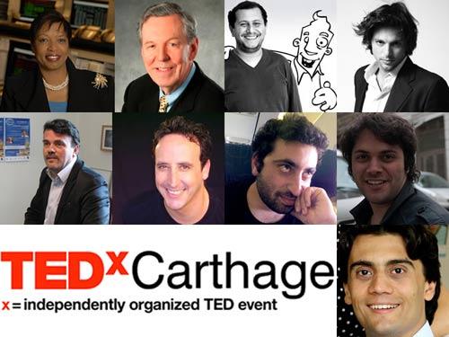tedxcarth2011